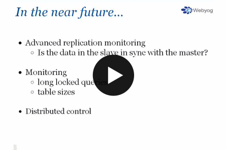 Monyog MySQL monitoring tool webinar - Part 4